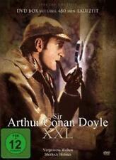 DVD - Sir Arthur Conan Doyle XXL (2-DVD`S) / #8506
