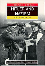 Hitler and Nazism by Enzo Collotti (Paperback, 1999)