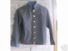 Boys Confederate Infantry Shell Jacket, Civil War, New