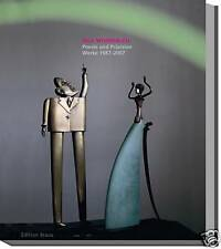 Fachbuch Paul Wunderlich 1987-2007 Poesie & Präzision