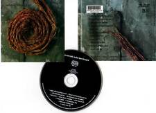 """NINE INCH NAILS """"Further Down The Spiral"""" (CD) 1995"""