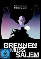 Brennen muss Salem DVD Stephen King