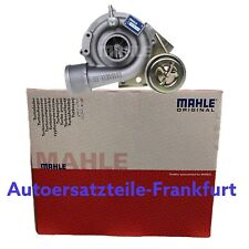 ORIGINAL MAHLE Turbolader AUDI A4 A6 1.8 T + Quattro SKODA SUPERB + VW PASSAT