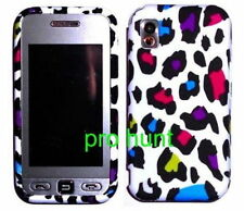 Étuis, housses et coques multicolore pour téléphone mobile et assistant personnel (PDA) Samsung