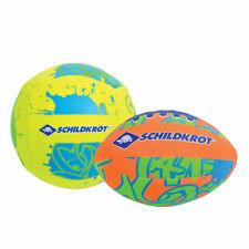 SCHILDKRÖT Neopren Mini-Balls Duo-Pack Volleyball & Football Größe 1 970281