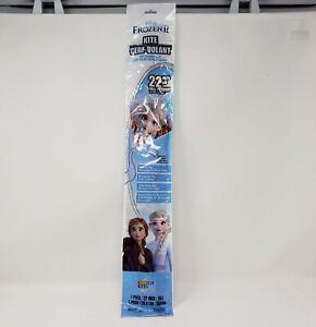 "EZBreezy Poly Diamond Kite 22"" tall - New - Frozen II"