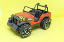 Tonka Toys Pressed Steel Jeep