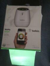 Belkin WeMo Baby iphone Monitor