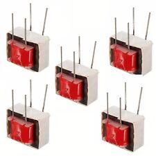 5PCS EI14/EI-14 Audio Coupling Isolation Transformer Audio Transformer 600:600 1