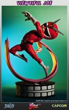 First4Figures Capcom All Stars Viewtiful Joe Regular Edition Mint in Box