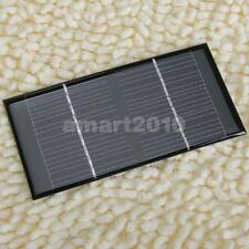 1.17W Solar Cell Panel For Light Small Motor Battery  Nw