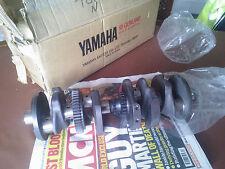 NOS Genuine Yamaha Crankshaft 2MG-11411-00 FZ750 87-88