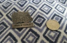 House Of 7 Seven Gables Pin