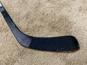 BENOIT HOGUE 92-95 New York Islanders Victoriaville Game Used Hockey Stick COA