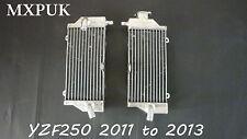 YZF250 RADIATORI PERFORMANCE RAD 2011 2012 2013 YZF 250 YZ250F (060)