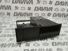 11 Audi A4 B8 Music Interface Shaft Sliding Storage Compartment Box 0417.620.00