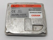 Osram D1S Xenaelectron 35 XT5-D1/24V Uni Xenon Ballast Steuergerat *ORIGINAL*