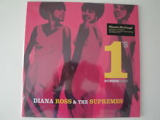 No.1's 180 GM 2lp Vinyl Diana Ross and The S 0600753576724