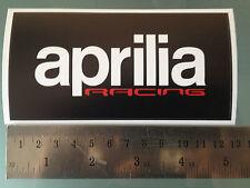 Undertray Decal / Sticker for Aprilia RSV4 (Aprilia Racing)