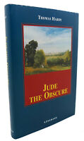 Thomas Hardy JUDE THE OBSCURE  1st Edition 1st Printing