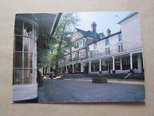The Pantiles, Tunbridge Wells, Kent, Postcard