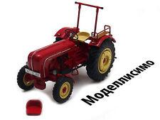 1:18 Minichamps  PORSCHE SUPER  FARM TRAKTOR  1958