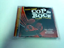 "ORIGINAL SOUNDTRACK ""COP DE ROCK"" CD 14 TRACKS BANDA SONORA BSO OST SAU LAX'N"