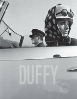 Duffy Monograph Book - 1st Edition Collectable OOP SIGNED Photography Rare Gift