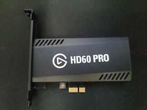 Elgato HD60 Pro Video Capture Card