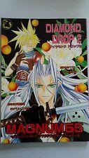 Final Fantasy 7 VII doujinshi Diamond Drop 2 by Magnum55 (Sephiroth x Cloud)
