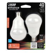 FEIT Performance 45 watts A15 LED Bulb 300 lumens A-Le Soft White 40 Watt