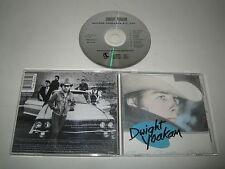 DWIGHT YOAKAM/GUITARS CADILLAC ETC(REPRISE/7599-25372-2)CD ALBUM