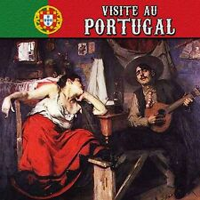 CD A Visit To Portugal : Berta Cardoso – The Ouro Negro / IMPORT