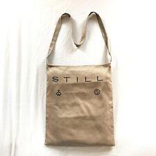 Raf Simons A/W 2003 'Closer' Still Tote Crossbody Bag Joy Division Peter Saville