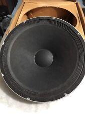 Vintage Peavey 1808-8 SPS Bwx 18inch 8 Ohm Speaker