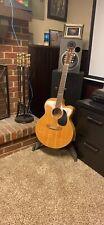 Alvarez 12 string acoustic guitar