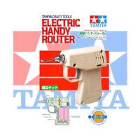 "TAMIYA☆Japan-Creaft Tool Electric Handy Drill ""74042"""