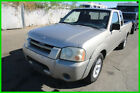 2001 Nissan Frontier XE (OMR) 2001 Nissan Frontier Automatic 4 Cylinder NO RESERVE