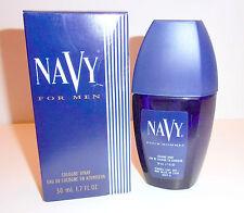 Navy for Men Cologne Spray 1.7oz 50mL Original Vintage Noxell