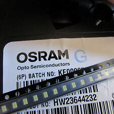 LCBM67S OSRAM Mini TOPLED Blue InGaN Signal, Backlighting (Quantity 50 pieces)