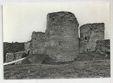 Postcard, Dept of Environment, Cilgerran Castle, Pembrokeshire, view from south