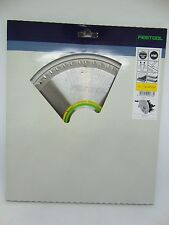Festool 52 Tooth Fine Saw Blade 495381 Made in Germany