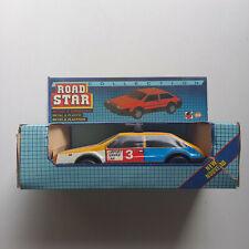 Road Star Airport Service - MSB DDR VEB Spielzeug
