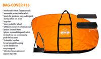 Bike Carrier Bag Carry Bag TRAVEL CYCLE BICYCLE BOX BAG bike bag - cover case