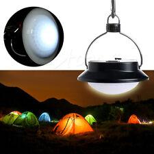 60 LED Outdoor Camping Light Portable Umbrella Tent Night Lamp Hiking Lantern