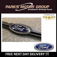 Genuine Ford Fiesta MK7 Front Bumper Grille 1553603