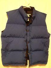 5a889886750b North Face Big Black Label vintage down vest