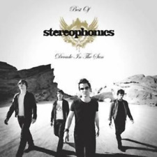 Decade in the Sun: Best of Stereophonics - Stereophonics [CD]
