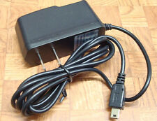 mini USB AC Home/Wall Charger for Garmin Nuvi 1100 1200 1250 1260 1300 1350