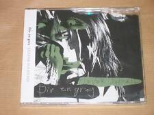 CD PROMO SINGLE 4 TITRES / DIR EN GREY / CLEVER SLEAZOID / MADE IN JAPAN / NEUF
